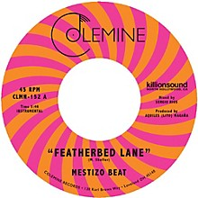 Mestizo Beat - Featherbed Lane / Handcuffed To The Shovel