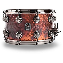 Natal Drums Meta Hand Hammered Snare