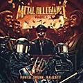 Alliance Metal Allegiance - Volume II: Power Drunk Majesty thumbnail