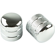 Proline Metal Dome Control Knob 2 Pack