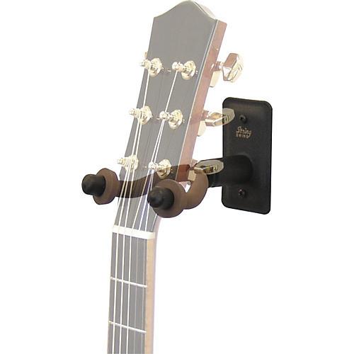 String Swing Metal Guitar Wall Hanger
