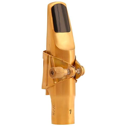 Lebayle Metal LR Chamber Alto Saxophone Mouthpiece