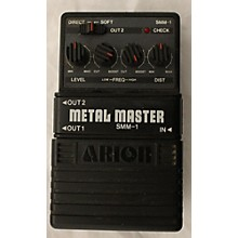 Arion Metal Master Effect Pedal