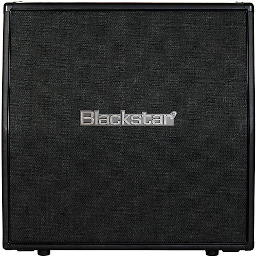 Blackstar Metal Series 4x12 Guitar Cabinet with Celestions