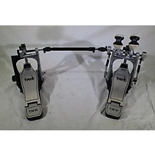 Taye Drums Metal Works Double Bass Drum Pedal