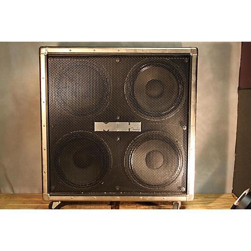Fender Metalhead 4x12 Cabinet Guitar Cabinet