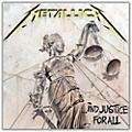 WEA Metallica - ...And Justice for All Vinyl LP thumbnail