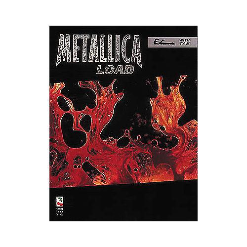 Hal Leonard Metallica - Load