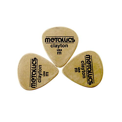 Clayton Metallics Standard Pick 3-Pack