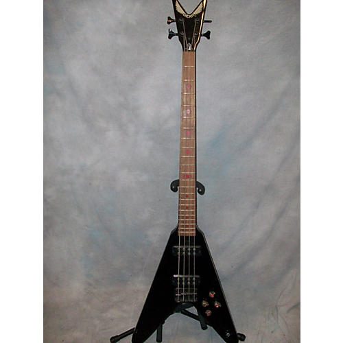 Dean Metalman 2A V Electric Bass Guitar