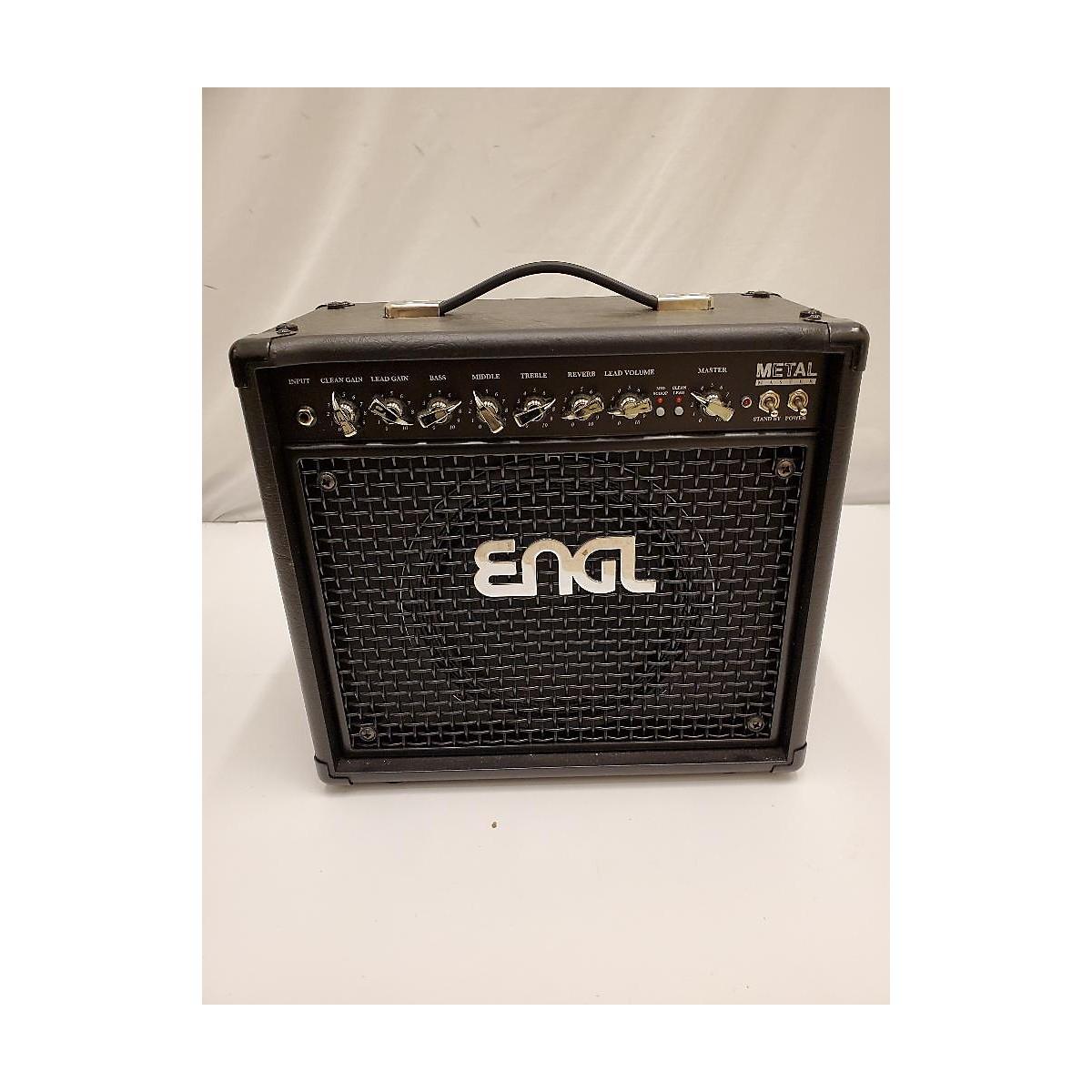 Engl Metalmaster 20 Tube Guitar Combo Amp