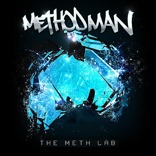 Alliance Method Man - The Meth Lab