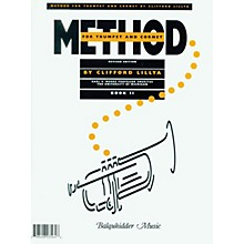 Carl Fischer Method for Trumpet and Cornet-Bk. II Book II