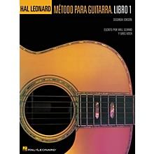 Hal Leonard Metodo Para Guitarra. Libro 1 - Segunda Edition