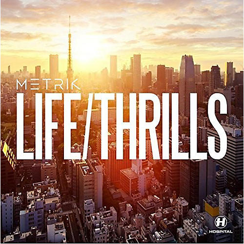 Alliance Metrik - Life / Thrills