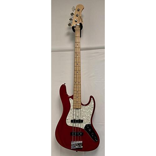 Sadowsky Guitars Metroline MV4 Electric Bass Guitar