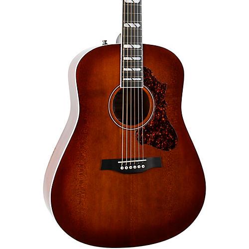 Godin Metropolis LTD HG EQ Acoustic-Electric Guitar