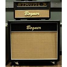 Bogner Metropolis W/ Oversized 212 Guitar Stack
