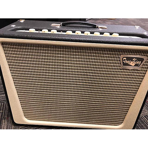 Tone King Metropolitan 40W 1x12 Tube Guitar Combo Amp
