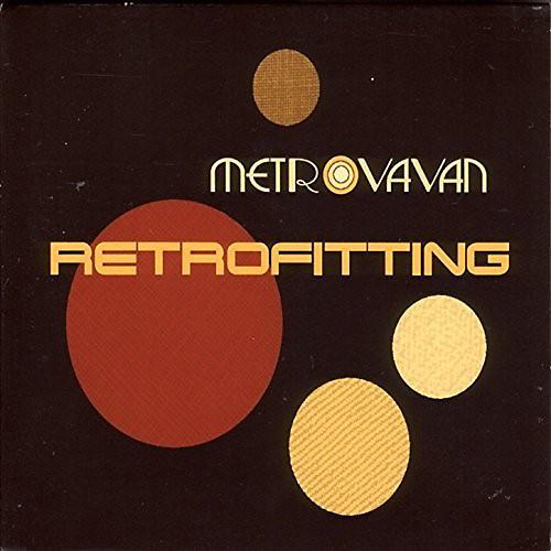 Alliance Metrovavan - Retrofitting