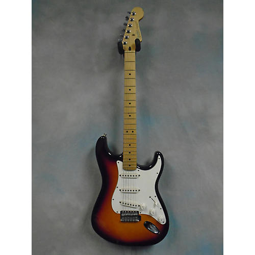 Fender Mexi Strat Solid Body Electric Guitar