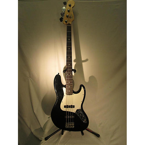 Fender Mexican Electric Bass Guitar