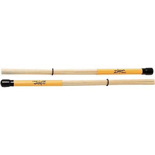 Zildjian Mezzo 2 Multi-Rod Drumstick