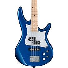 Mezzo SRMD200 Electric Bass Sapphire Blue Metallic