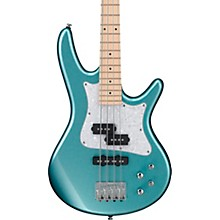 Mezzo SRMD200 Electric Bass Seafoam Pearl Green