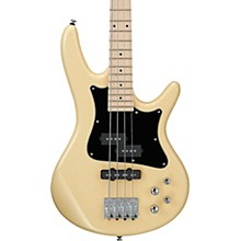 Mezzo SRMD200K Electric Bass Vintage White