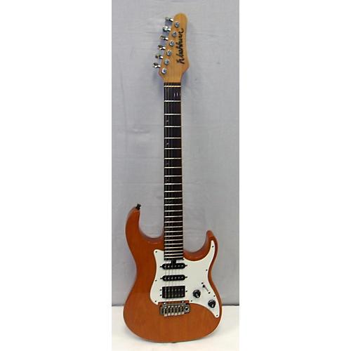Washburn Mg401 Solid Body Electric Guitar