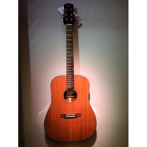 Bedell Mgd-18 Acoustic Guitar