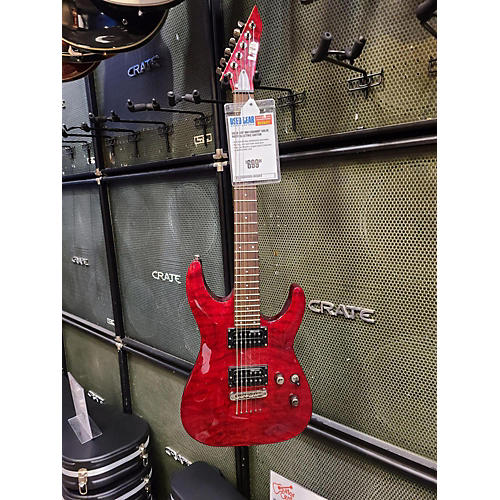 ESP Mh1000mnt Solid Body Electric Guitar