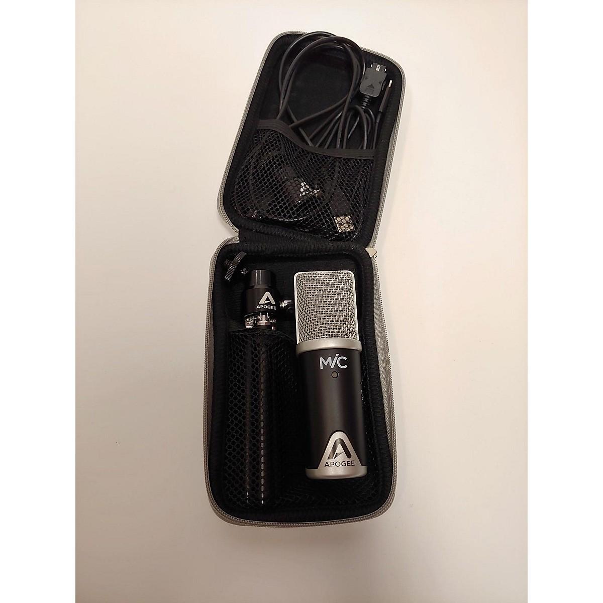 Apogee MiC 96k Lightning USB Microphone
