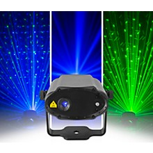 CHAUVET DJ MiN Laser GB Mini Compact Green and Blue Laser