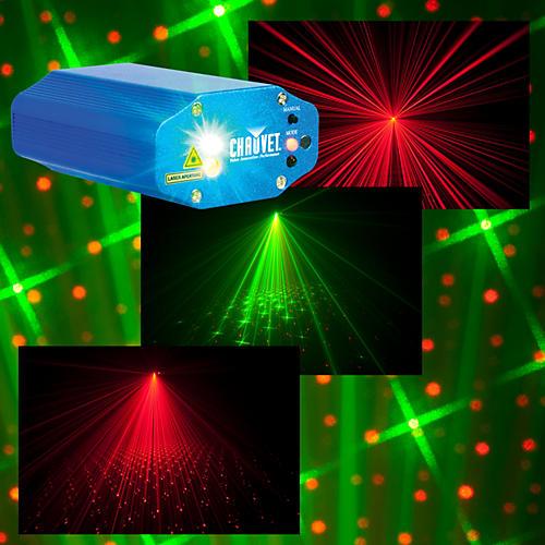 CHAUVET DJ MiN Laser STAR