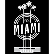 Guitar Center Miami Palm Strings Sticker