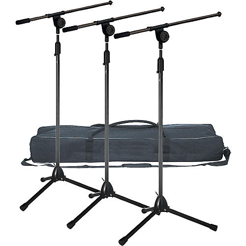 Nady Mic Stand Package