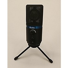 IK Multimedia Mic Studio USB Microphone