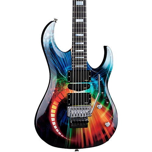 Dean Michael Angelo Batio Speed of Light Electric Guitar