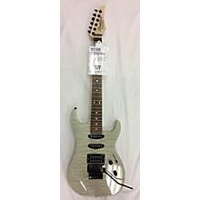 Traditional Michael Batio Solid Body Electric Guitar