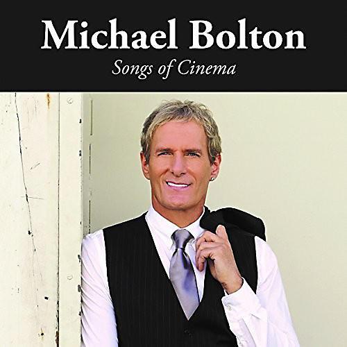 Alliance Michael Bolton - Songs Of Cinema