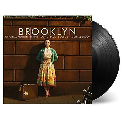 Alliance Michael Brook - Brooklyn (Original Soundtrack)
