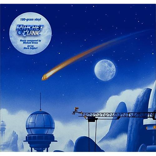 Alliance Michael Bross - Ratchet & Clank (Original Soundtrack)