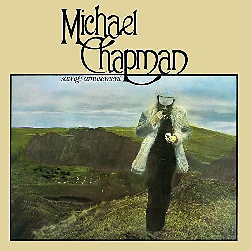 Alliance Michael Chapman - Savage Amusement