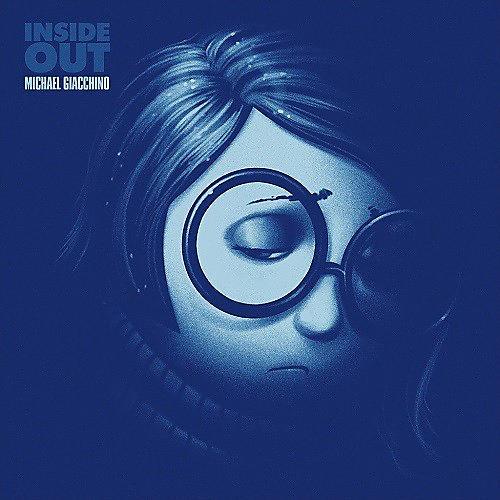 Alliance Michael Giacchino - Inside Out (sadness) (original Soundtrack)