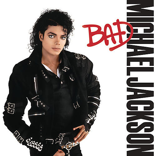 Sony Michael Jackson - Bad