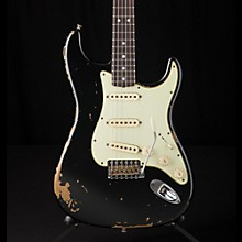 Fender Custom Shop Michael Landau Signature 1968 Relic Stratocaster Black