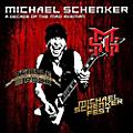 Alliance Michael Schenker - Decade Of The Mad Axeman (live Recordings) thumbnail