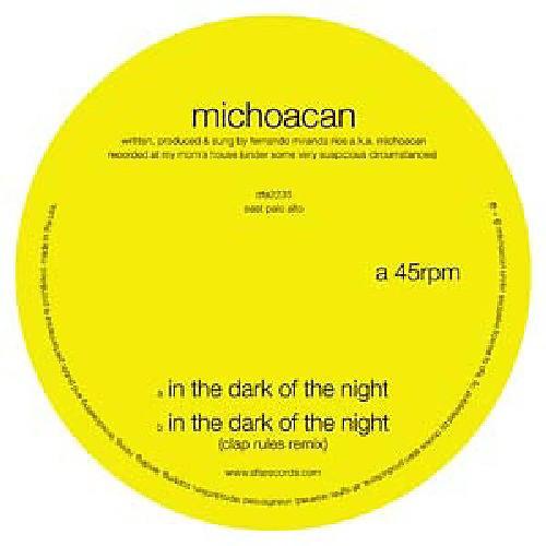 Alliance Michoacan - In The Dark Of The Night